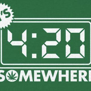 420 with Meesta Jones