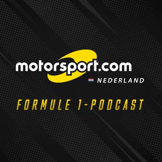 Motorsport.com Formule 1-podcast