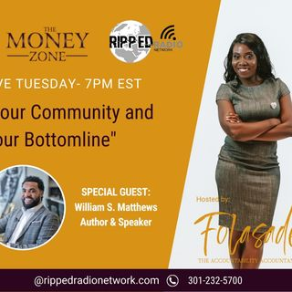 Your Community and your Bottomline