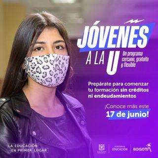 !Pilas estudiantes en Bogotá¡ Hay 6000 cupos para obtener financiación 100% en la carrera profesional que elijas