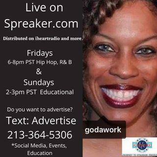 GoDaWork Radio Show