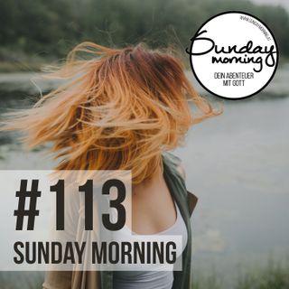 METANOIA - Wie du aus deinen Lebenslügen rauskommst - Sunday Morning #113