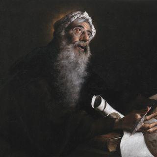 98 - San Giovanni Damasceno, colui che spiegò il valore della materia