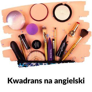 KNA: Lekcja 140 (makijaż)