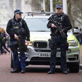 Sicurezza a Londra e nel resto del mondo : vi sentite sicuri nella vostre citta'?