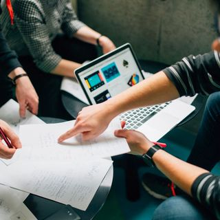Come organizzare (Bene) le tue strategie di Marketing