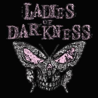 Welcome to the Ladies of Darkness inaugural episode!