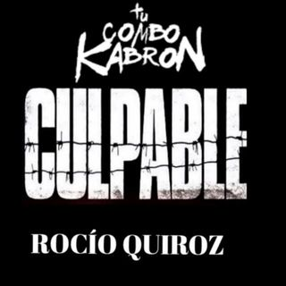 Culpables - Tu Combo Kabron Ft. Rocio Quiroz (Edit By DJ Basico Impromix)