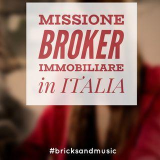 BM - Puntata n. 50 - MISSIONE broker immobiliare in Italia