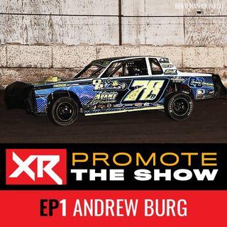 EP1 Andrew Burg 1/1/20
