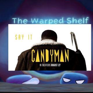 The Warped Shelf - Candyman