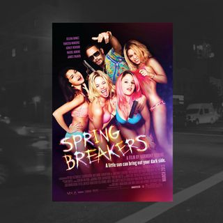 40: Spring Breakers (Gucci Mane)