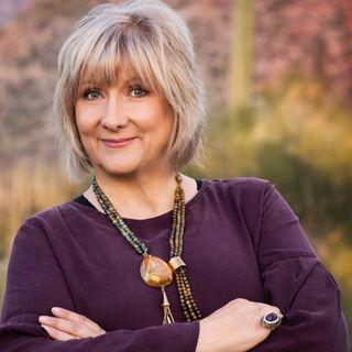 Shamanic Energy Medicine with Susan Staples | Sacred Earth Life 11
