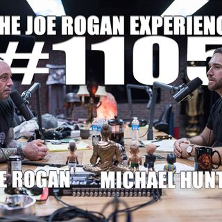 #1105 - Michael Hunter