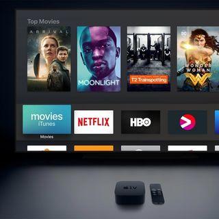 El servicio de películas y series de Apple a la vuelta de la esquina