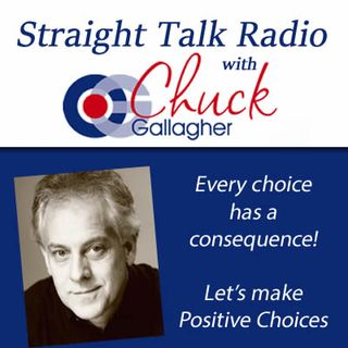 Straight Talk with Chuck Gallagher