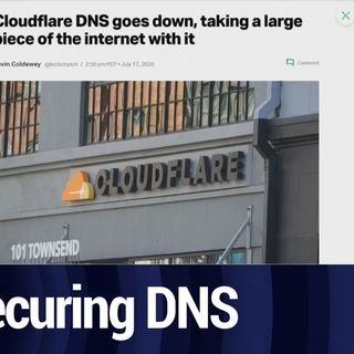 Preventing DNS Outages | TWiT Bits