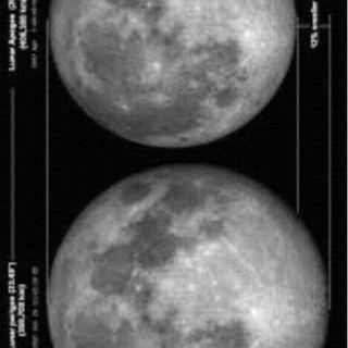 Luna Crescente E Calante TOP SECRET