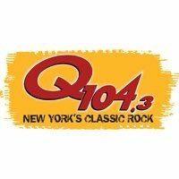 Q104.3 (WAXQ-FM)