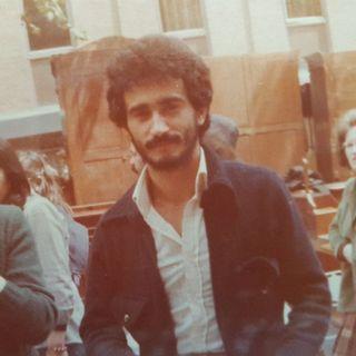 Maurizio Abbatino racconta il sequestro Grazioli