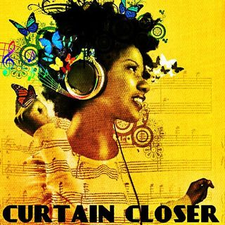 THE CURTAIN CLOSER COLLECTION(R&B SOUL)