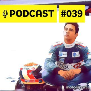 #039 – Quais pilotos brasileiros não tiveram sorte na F1