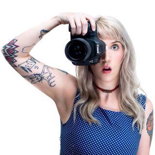 RockStar Photographer Jesi Cason!