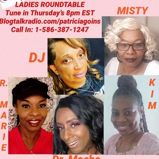 OTMU Ladies Round Table Discussion: Starting A New Season and Staying The Course