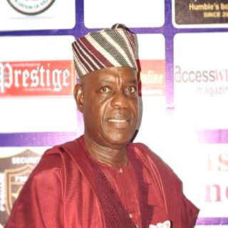 StarTrend Boss, Abu  Satar Hamed Bags Outstanding Publisher of the Year Award