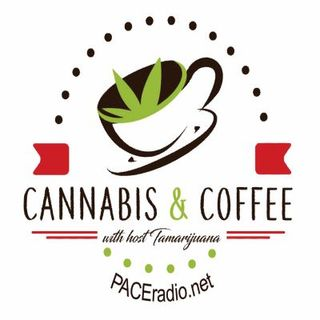 Cannabis & Coffee with Tamarijuana - Guest: Joanne Baker aka Puff Mama