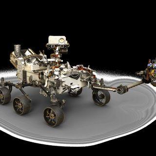 AstronautiCAST 13×27 – Roversamenti su Marte
