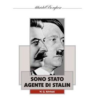 96 - Sono stato un agente di Stalin