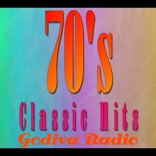 14th August 2018 playing you the Greatest Classic Hits on Godiva Radio for Coventry and the World.
