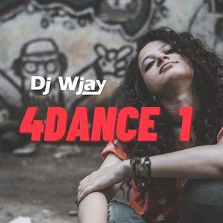 4Dance 1 (Minitape)