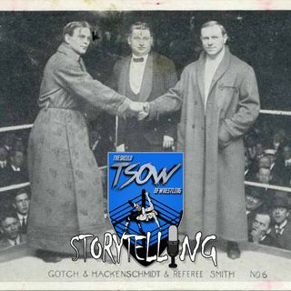 Storytelling #5: alla scoperta degli Screwjob meno famosi del wrestling