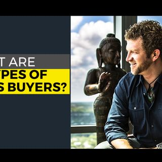 What Are the Types of Business Buyers