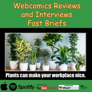 Plants Are Nice