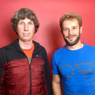 Episode 52 - Alpine Climber and Speed Flyer Scott Becker