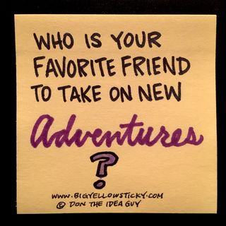 Adventure Friends : BYS 274