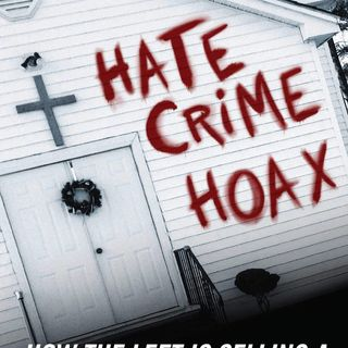 Hate Crime Hoaxes and The Race War | Dr. Wifred Reilly