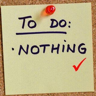 The To do list Fail