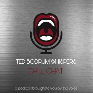 Episode 2 - Chill Chat