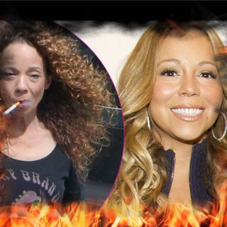 Mariah Carey Satanic Rituals-Audio Only