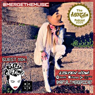 The Merge Music Podcast #004 guest mix: BFLY