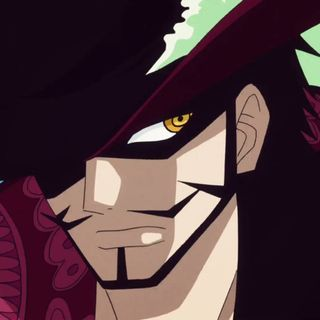 How Strong is Mihawk? One Piece Anime / Manga