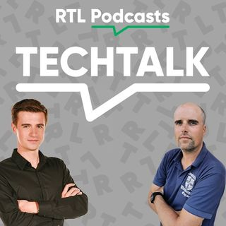 TechTalk 21 -spécial Google, avec Thierry Geerts, le patron belge, en invité
