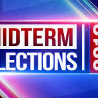 2018 Midterms Results