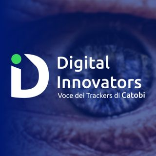Digital Innovators No. 54 - Intervista con Saverio Russo - Innovation Spritz
