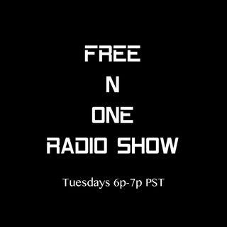 Free N One 3-20-18