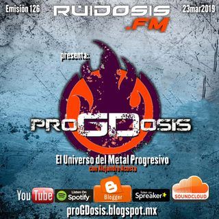 proGDosis 126 - 23mar2019 - Wicked Memory